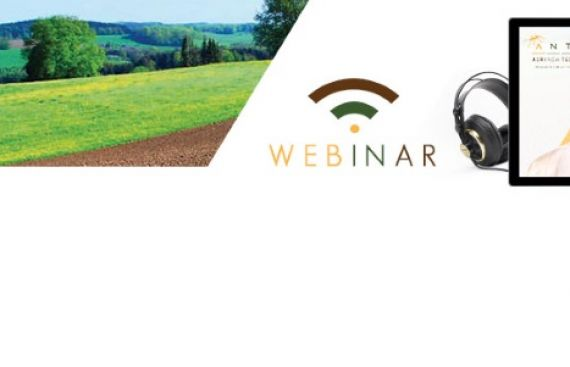 Webinars on Compost Use and On-farm Composting
