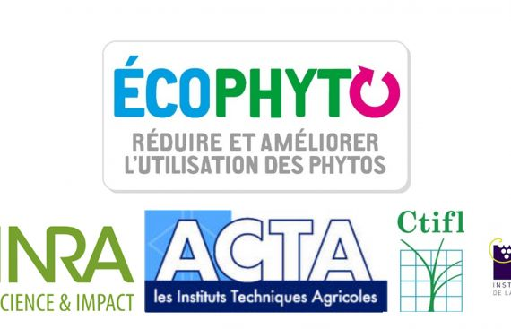 EUCLID French partners contributing to ÉCOPHYTO project